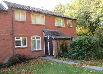 Thumbnail 1 bedroom flat to rent in Denbeck Wood, Eastleaze, Swindon