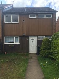 Thumbnail 3 bed end terrace house to rent in Warwick Road, Macclesfield