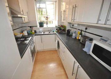 Thumbnail 3 bedroom flat to rent in Portpool Lane, Holborn