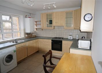Thumbnail 5 bed end terrace house to rent in Weedington Road, Kentish Town, London
