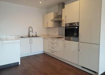 Thumbnail 2 bed flat to rent in Abbey Road, Barking