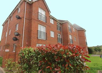 Thumbnail 2 bed flat to rent in Windrush Close, Pelsall, Walsall