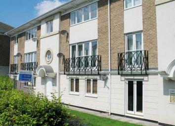 Thumbnail 2 bed flat to rent in Hawkesbury Mews, West End, Darlington