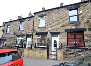 Thumbnail 3 bed terraced house for sale in Queens Avenue, Barnsley