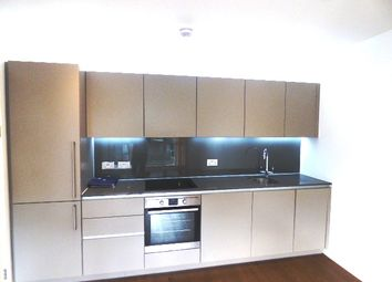 Thumbnail 1 bed flat to rent in 2 Otterly Drive, London