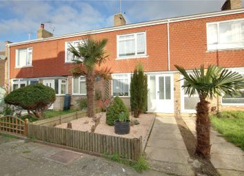 Thumbnail 3 bed detached house for sale in Greenland Close, Durrington, Worthing