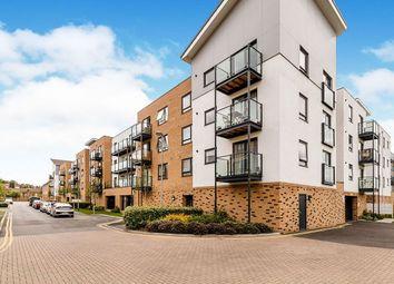 Thumbnail 1 bed flat to rent in Creek Mill Way, Dartford