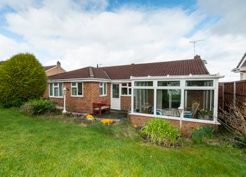 Thumbnail 2 bed detached bungalow for sale in Campion Hill, Castle Donington, Derby