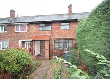 Thumbnail 3 bed terraced house for sale in Studmore Road, Kimberworth Park, Rotherham