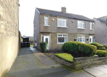 Thumbnail 2 bedroom semi-detached house for sale in Reevy Avenue, Bradford