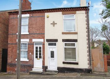 Thumbnail 3 bedroom semi-detached house for sale in Antill Street, Stapleford, Stapleford