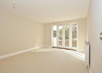 Thumbnail 2 bedroom flat for sale in Black Eagle Drive, Northfleet, Gravesend