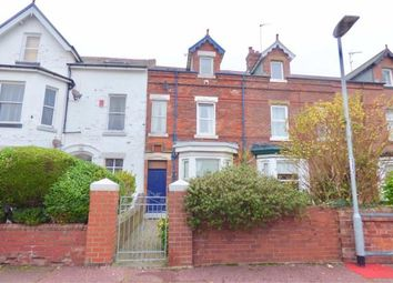 Thumbnail 4 bed terraced house for sale in Croslands Park Road, Barrow-In-Furness, Cumbria