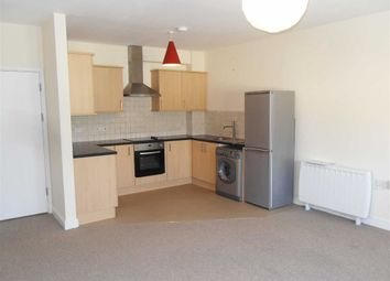 Thumbnail 3 bed flat to rent in Bexley Road, Erith, Kent