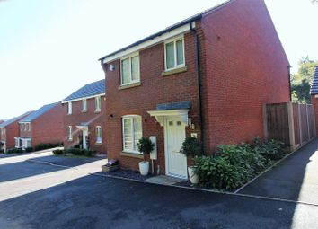 Thumbnail 3 bed detached house for sale in Althestan Close, Alvechurch, Birmingham