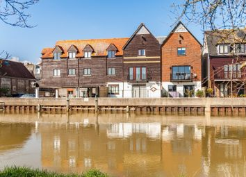 Thumbnail 2 bed maisonette for sale in River Road, Arundel, West Sussex