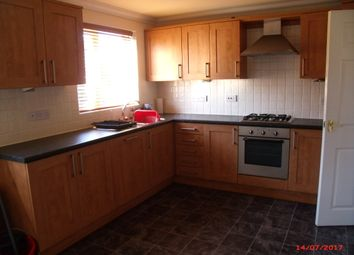 Thumbnail 3 bedroom semi-detached house to rent in Voisey Close, Chudleigh Knighton