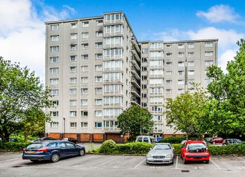 Thumbnail 1 bed flat for sale in Kersal Way, Salford