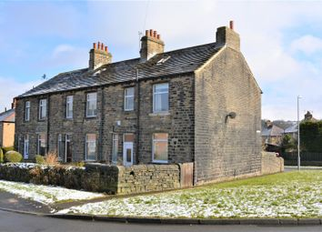Thumbnail 1 bed terraced house to rent in Ing Lane, Huddersfield