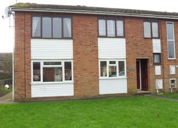 Thumbnail 3 bed flat to rent in Severn Road, Spalding