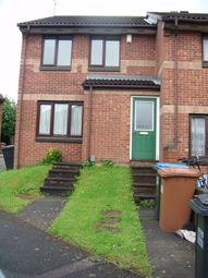 Thumbnail 1 bedroom maisonette to rent in Hanover Walk, Hatfield