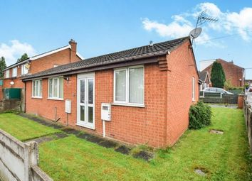 Thumbnail 2 bedroom bungalow for sale in Nuncargate Road, Kirkby-In-Ashfield, Nottingham