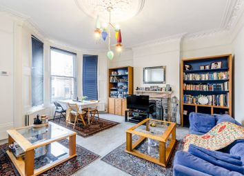 Thumbnail 3 bedroom maisonette for sale in Winchester Road, Swiss Cottage