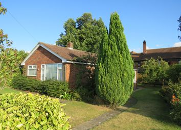 Thumbnail 2 bed detached bungalow for sale in Teresa Road, Stalham, Norwich