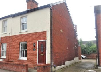 Thumbnail 2 bed end terrace house to rent in Winnock Road, Colchester