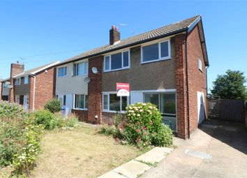 Thumbnail 3 bed semi-detached house to rent in Cheriton Avenue, Adwick-Le-Street, Doncaster, South Yorkshire