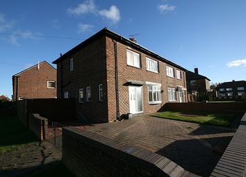 Thumbnail 4 bed property to rent in Ribble Walk, Jarrow