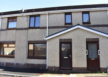 Thumbnail 2 bedroom terraced house for sale in Gathen Close, Llanelli