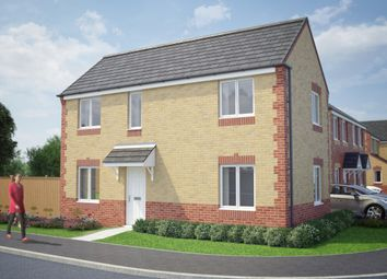 Thumbnail 3 bedroom detached house for sale in The Avonmore, Peel Road, Bootle