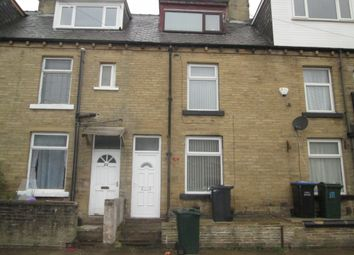 Thumbnail 2 bed terraced house for sale in Birk Lea Street, West Bowling
