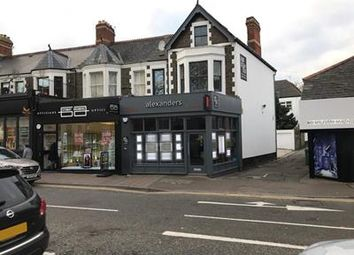 Thumbnail Retail premises to let in Wellfield Road, Roath, Cardiff