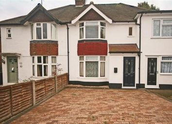 Thumbnail 3 bed terraced house to rent in Abbey Barn Road, High Wycombe