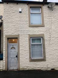 Thumbnail 2 bedroom terraced house for sale in Pritchard Street, Burnley