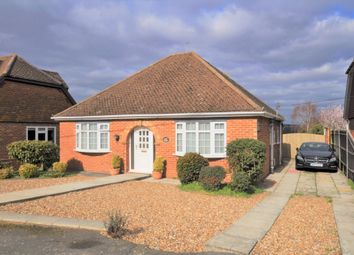 Christmas Pie Avenue, Normandy, Guildford GU3. 2 bed detached bungalow for sale