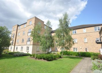 Thumbnail 2 bed flat to rent in Weald House, Birch Close, Huntington