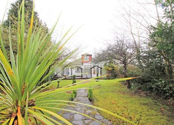 Thumbnail 4 bed semi-detached house for sale in South Eden Park Road, Beckenham