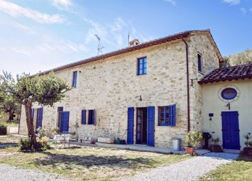 Thumbnail 3 bed farmhouse for sale in Perugia, Perugia (Town), Perugia, Umbria, Italy
