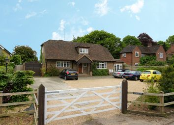 Thumbnail 5 bed detached house for sale in Down Lane, Compton, Guildford