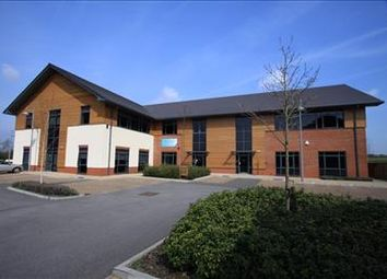 Thumbnail Commercial property for sale in Darwin House, Compass Point, Northampton Road, Market Harborough, Leicestershire