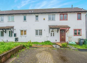Thumbnail 1 bed terraced house for sale in Heritage Park, St. Mellons, Cardiff