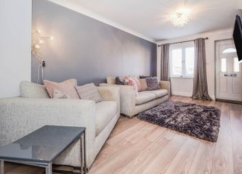 Thumbnail 2 bed terraced house for sale in Kipling Avenue, Tilbury