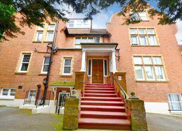 Thumbnail 2 bed flat for sale in Sandgate Road, Folkestone, Kent
