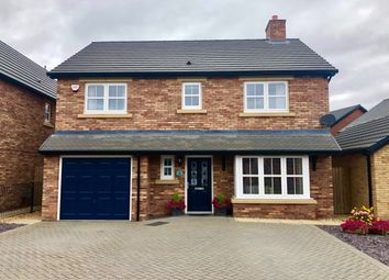 Thumbnail 4 bed detached house for sale in Jocelyn Way, Brookfield, Middlesbrough