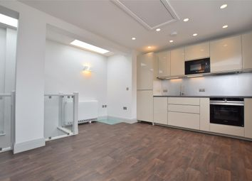 Thumbnail 2 bed flat for sale in Hertford Street, Oxford