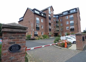 Thumbnail 1 bed flat to rent in Mill Green, Congleton