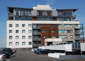 Thumbnail 2 bed flat to rent in Witham Wharf, Lincoln